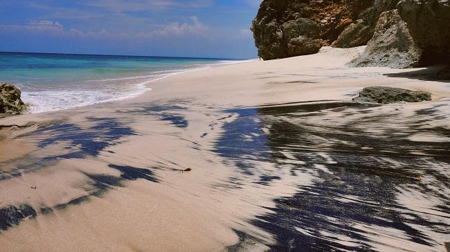 плажове в бали