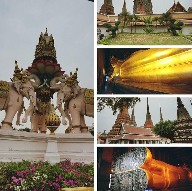 Банкок Тайланд