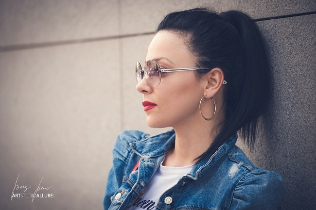 valentin yudashkin sunglasses fashion blogger kameliya anastasova
