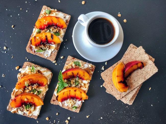 Идея за бърза закуска