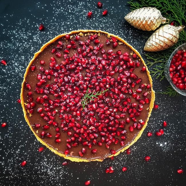 recepta za shokoladov tart s nar