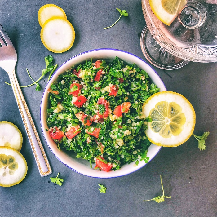 salata tabule