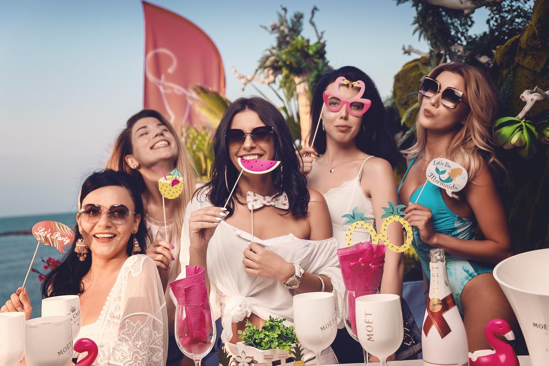 моминско парти