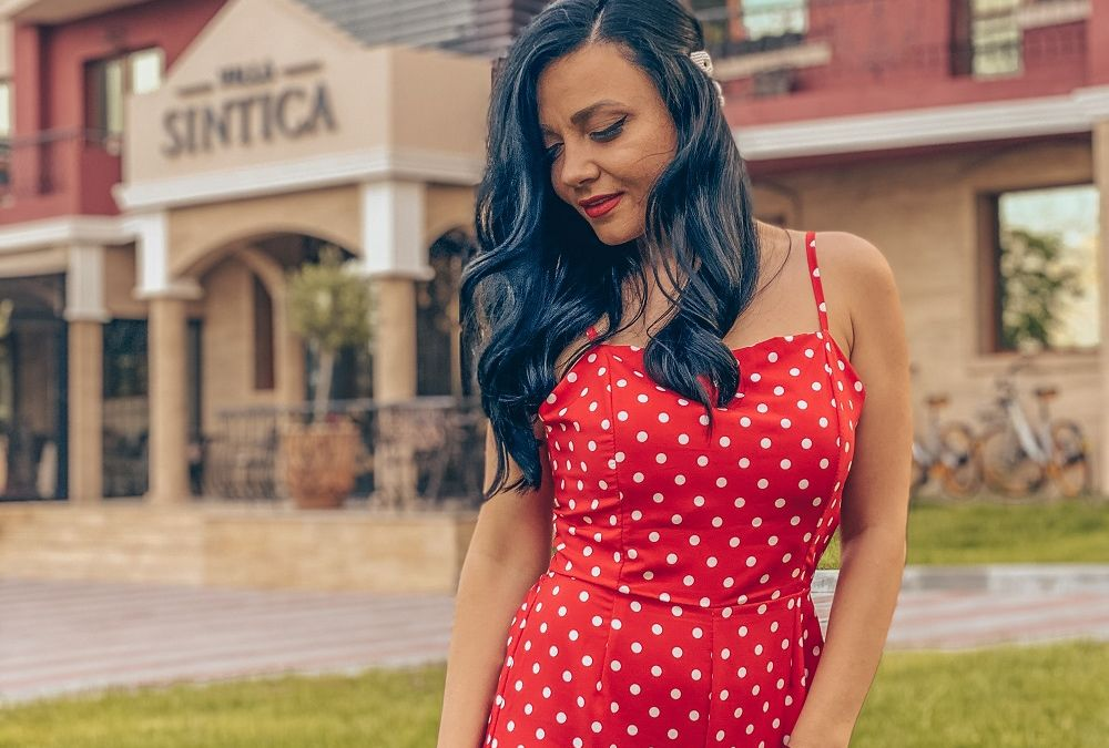Villa Sintica – райско кътче с история в бутилка