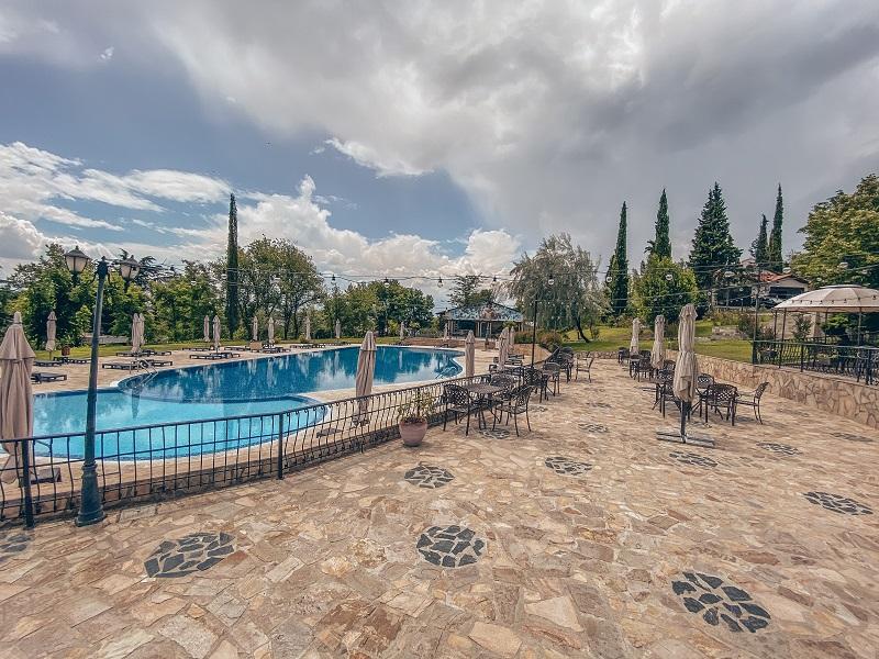 Villa Sintica